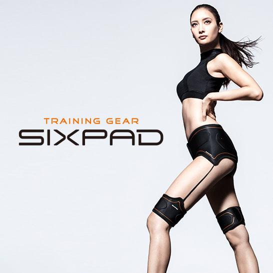 SIXPAD -シックスパッド-