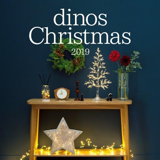 クリスマス特集 2019
