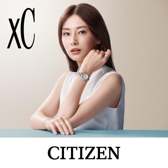 シチズン/CITIZEN