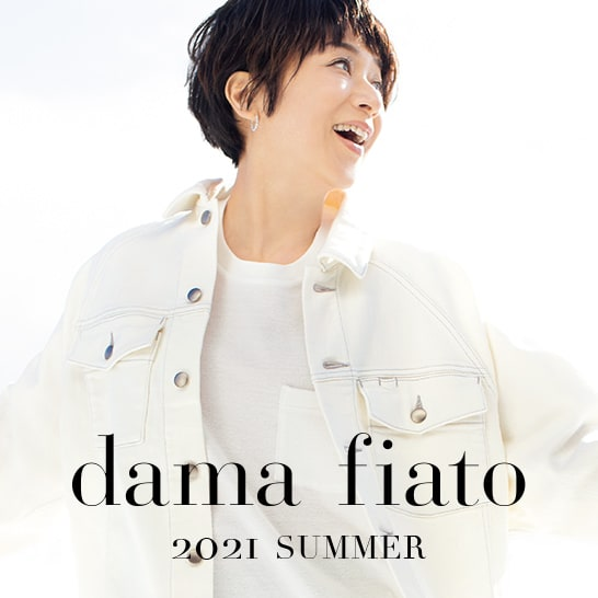 dama fiato(ダーマ フィアート)