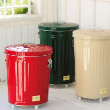 ゴミ箱・ゴミ保管庫