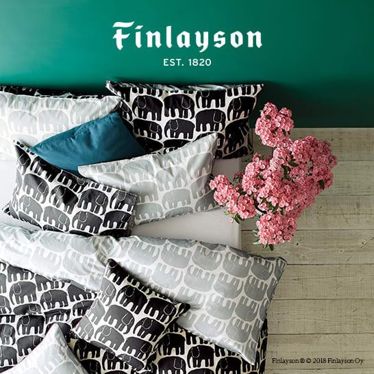 フィンレイソン Finlayson