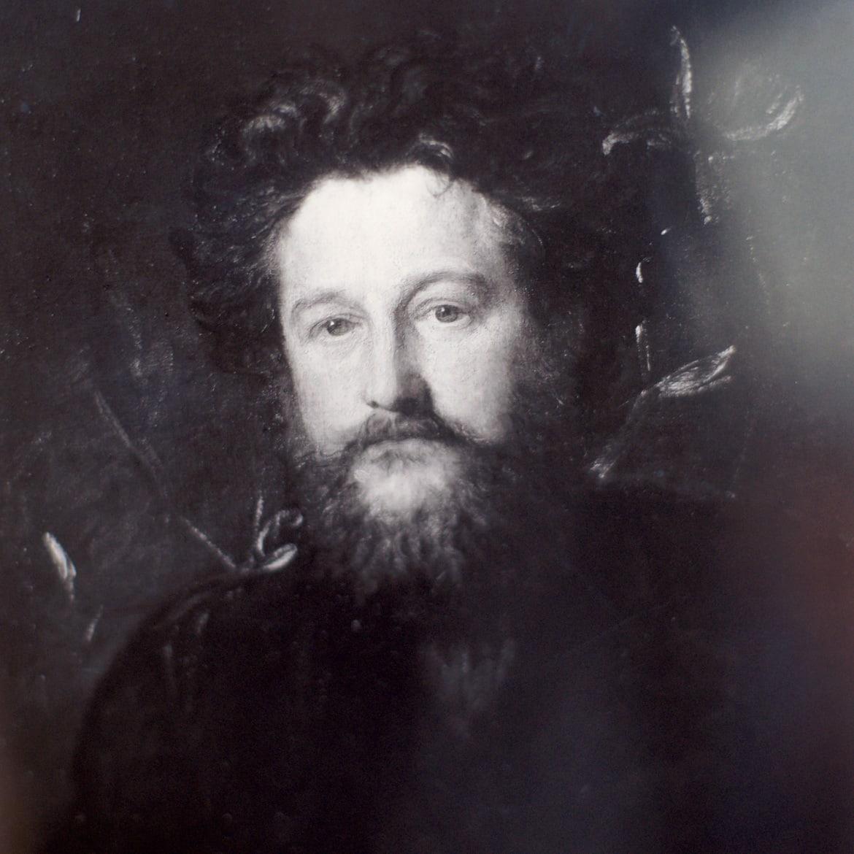 William Morris(1834~1896)