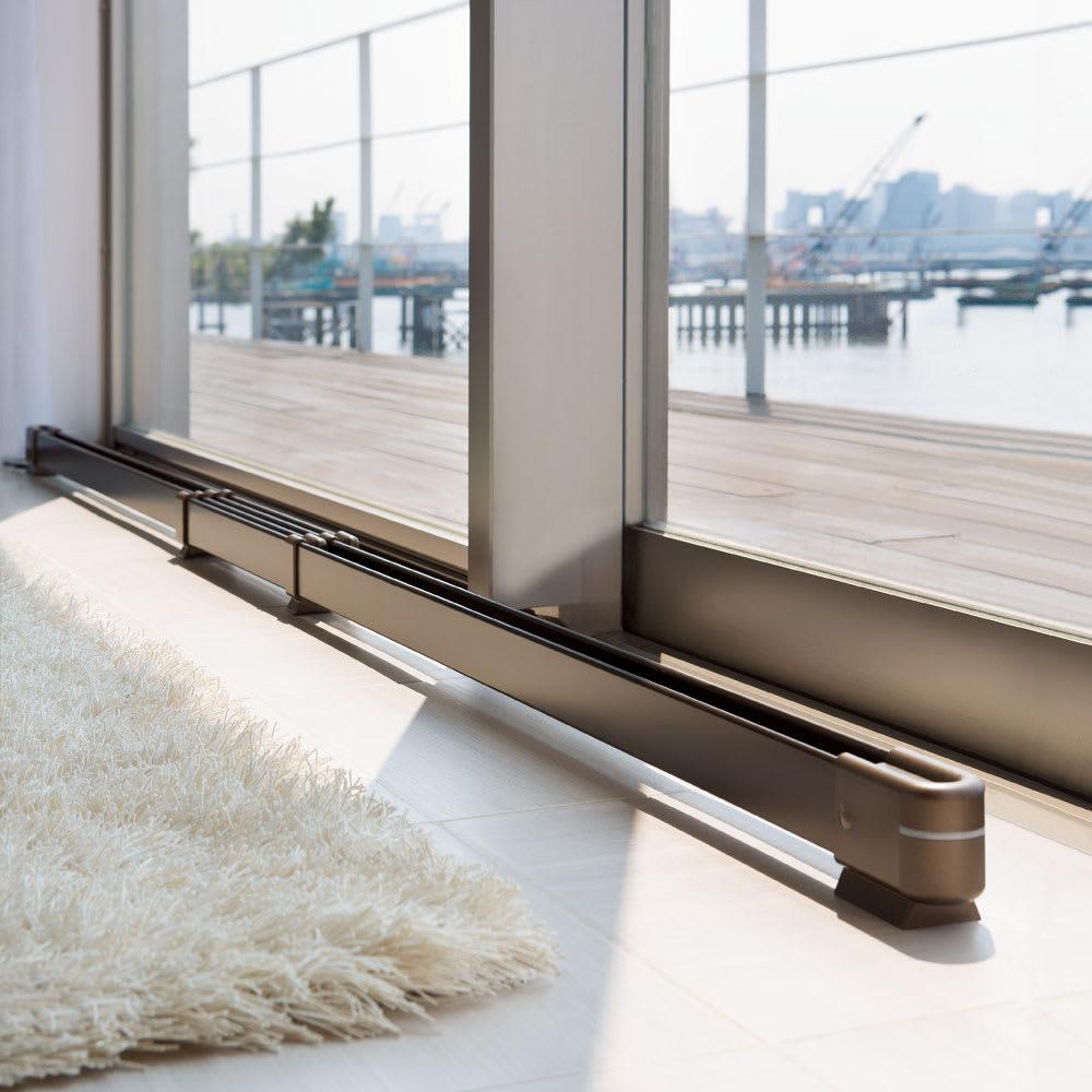 窓の防寒・結露・カビ対策