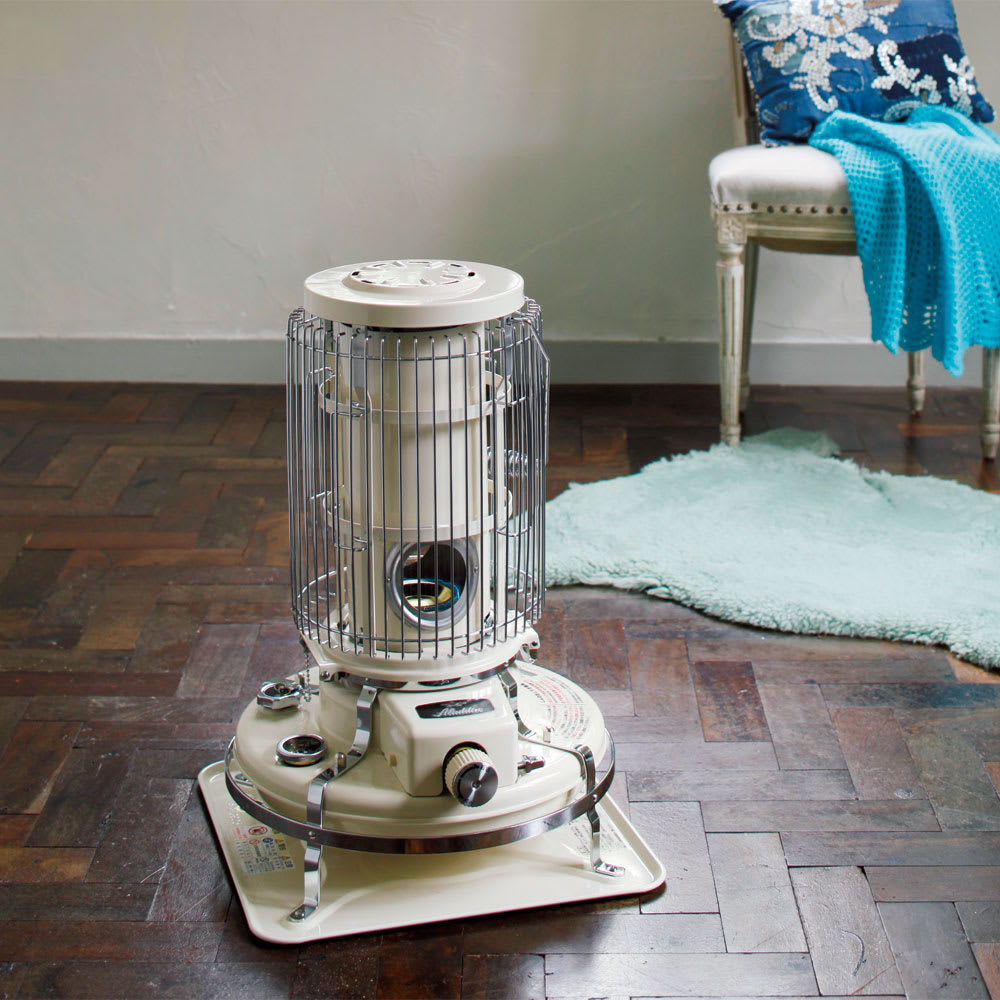冬のあったか暖房・あったか家電