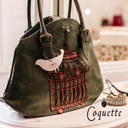 Coquette(コケット)特集