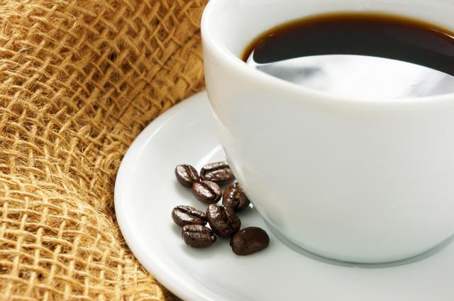 コーヒーの美味しさとは