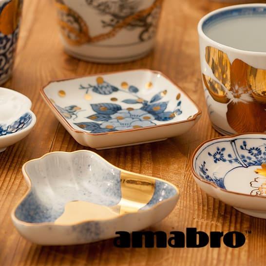 伝統×アートを見事に融合「amabro/アマブロ」