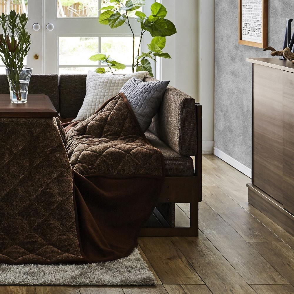 ソファとテーブル設置イメージ