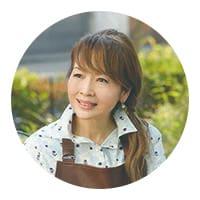 吉谷桂子さんのガーデニングレッスン