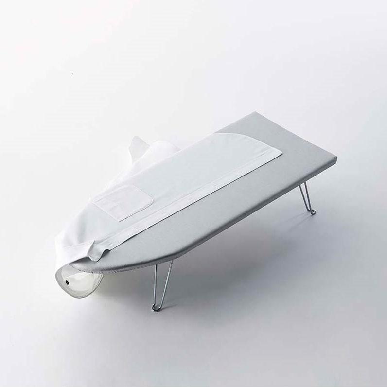 日本の匠シリーズ 日本製舟型アイロン台