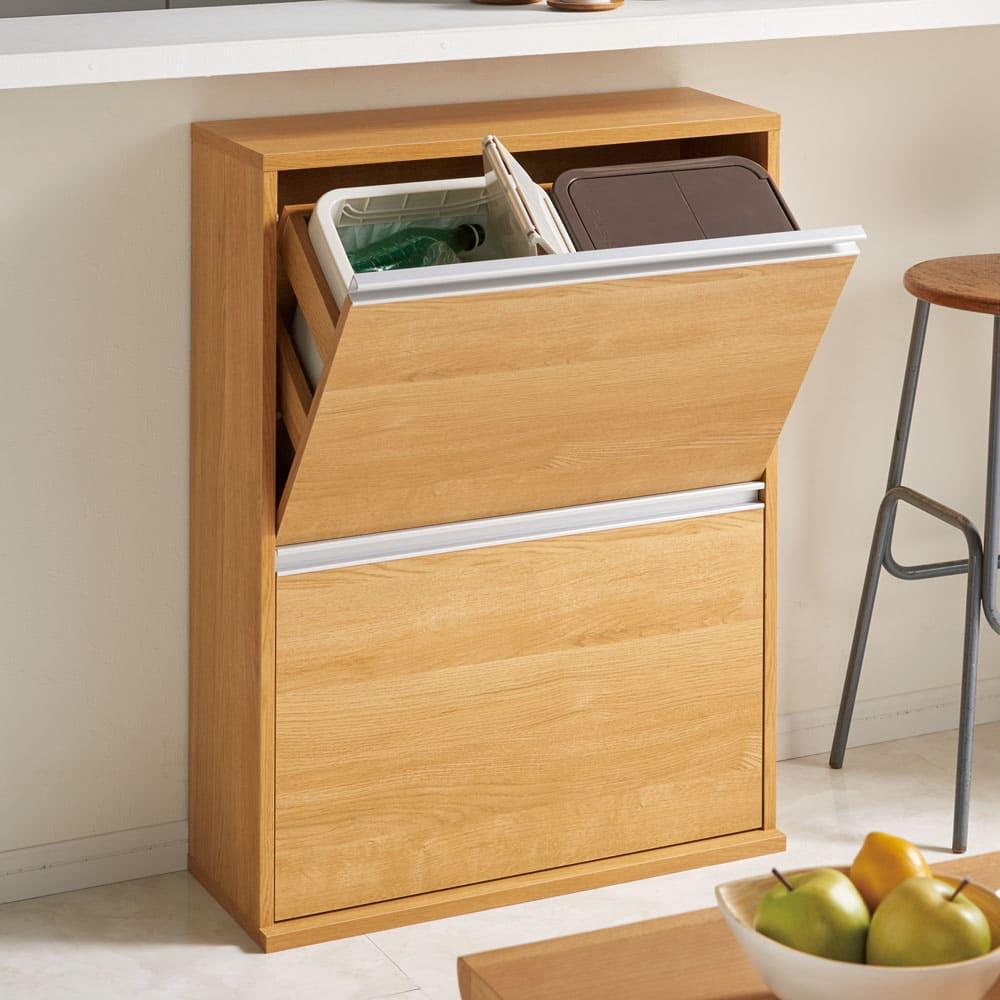 キッチン用ゴミ箱