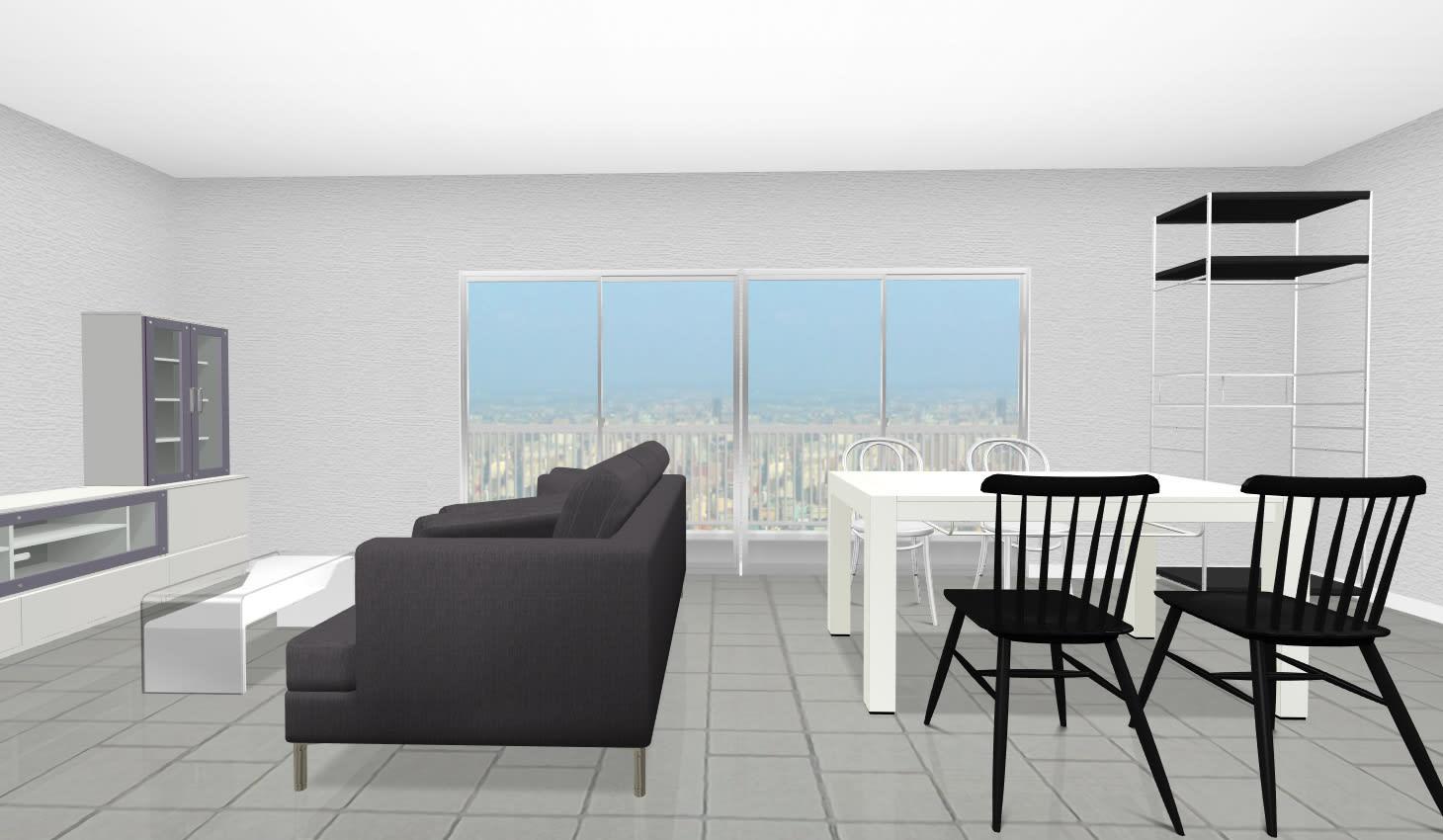 STEP. 3|部屋のイメージを全体で確認