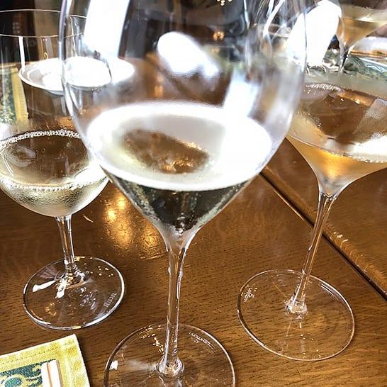 旅とワインのマリアージュ