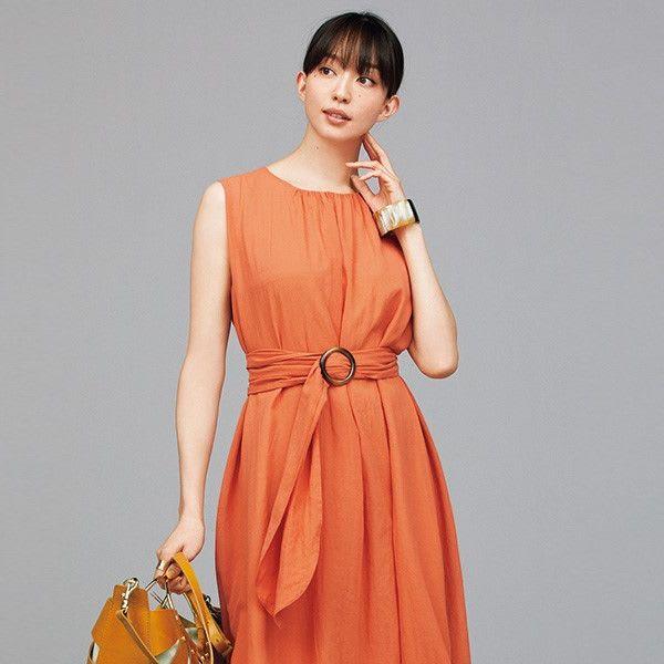 40代女性におすすめファッションコーディネート 好感度の高い大人コーデの作り方