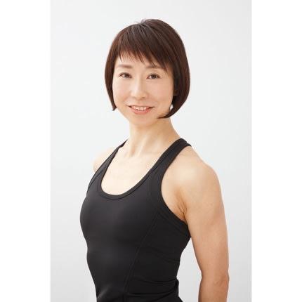 トレーナー/フィットネスコーディネーター<br />KAORUさん