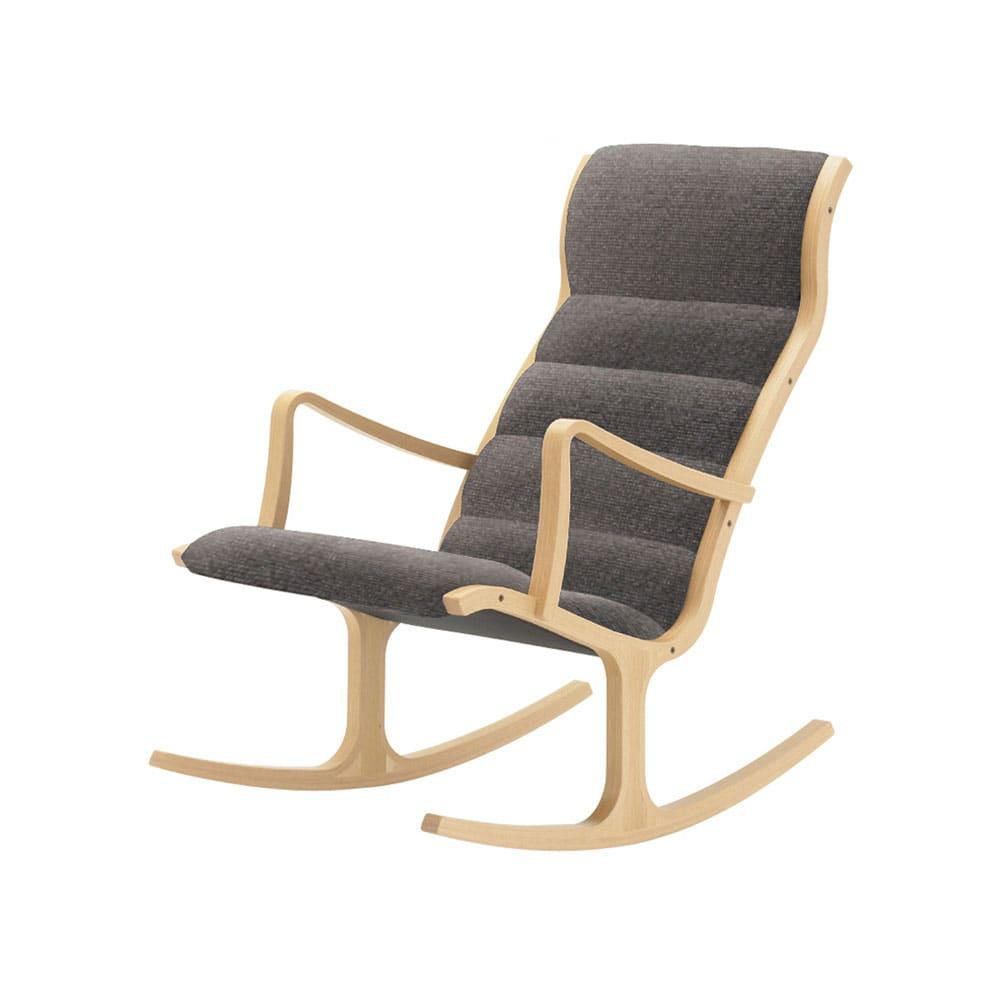 天童木工/ヘロン ロッキングチェア(S-5226)|デザイナーズ家具