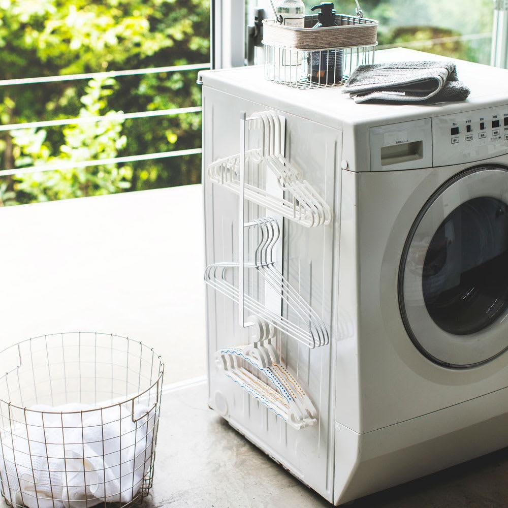 掃除・洗濯の「面倒くさい」を減らすわが家の収納グッズ