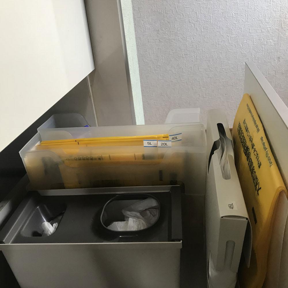 キッチンのプチストレスを退治!シンプルな収納の工夫で効率アップ!