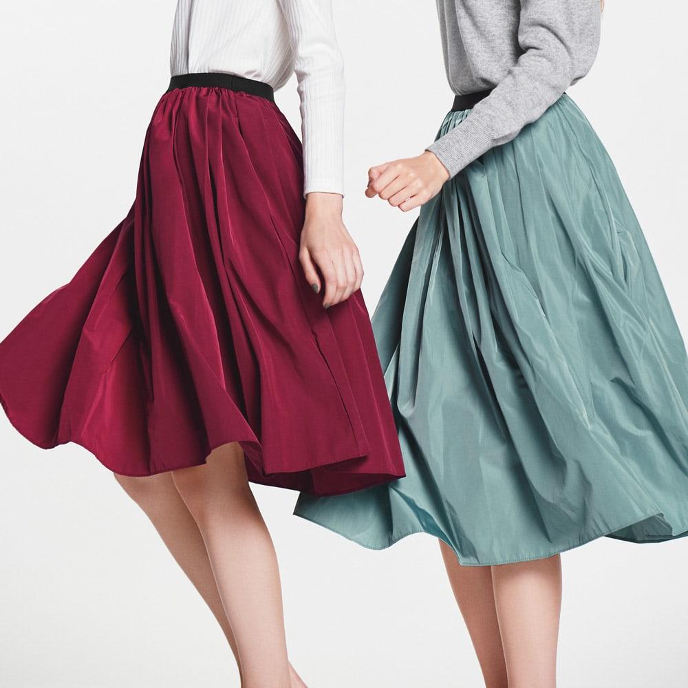 TRECODE/トレコード 神戸・山の手スカート