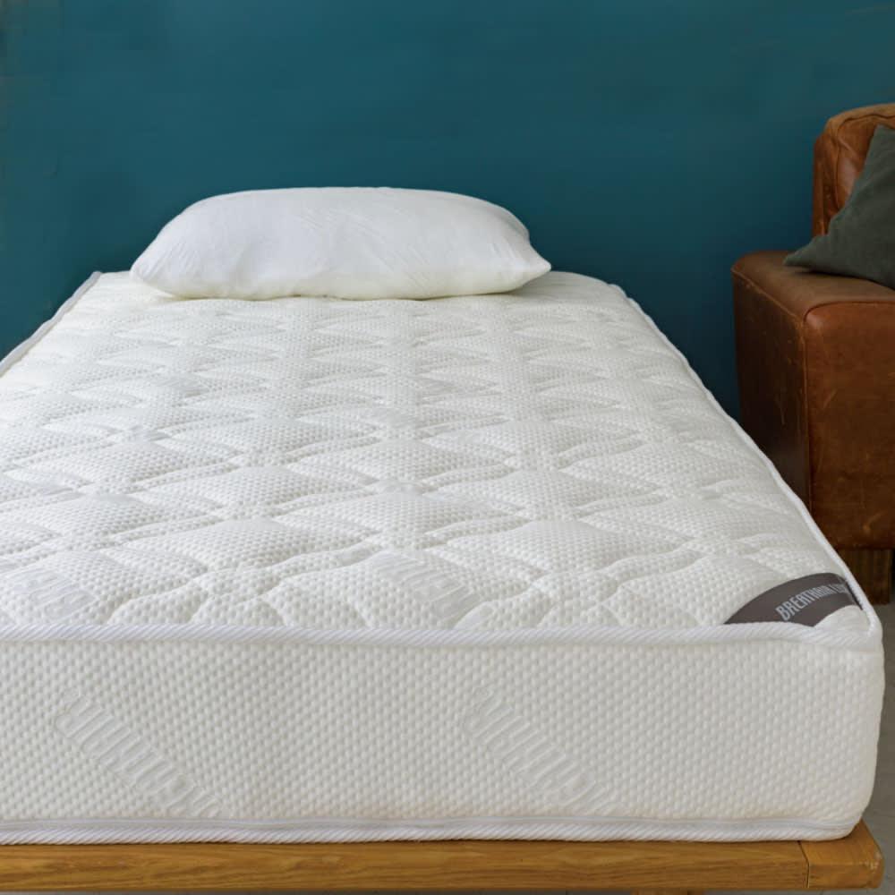 シングル(上質な眠りへと誘うブレスエアー(R)リュクス マットレス)