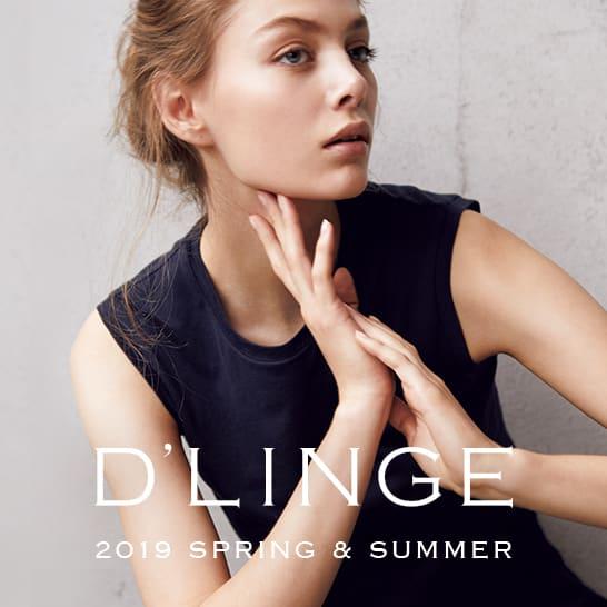 D'LINGE(ディランジュ)