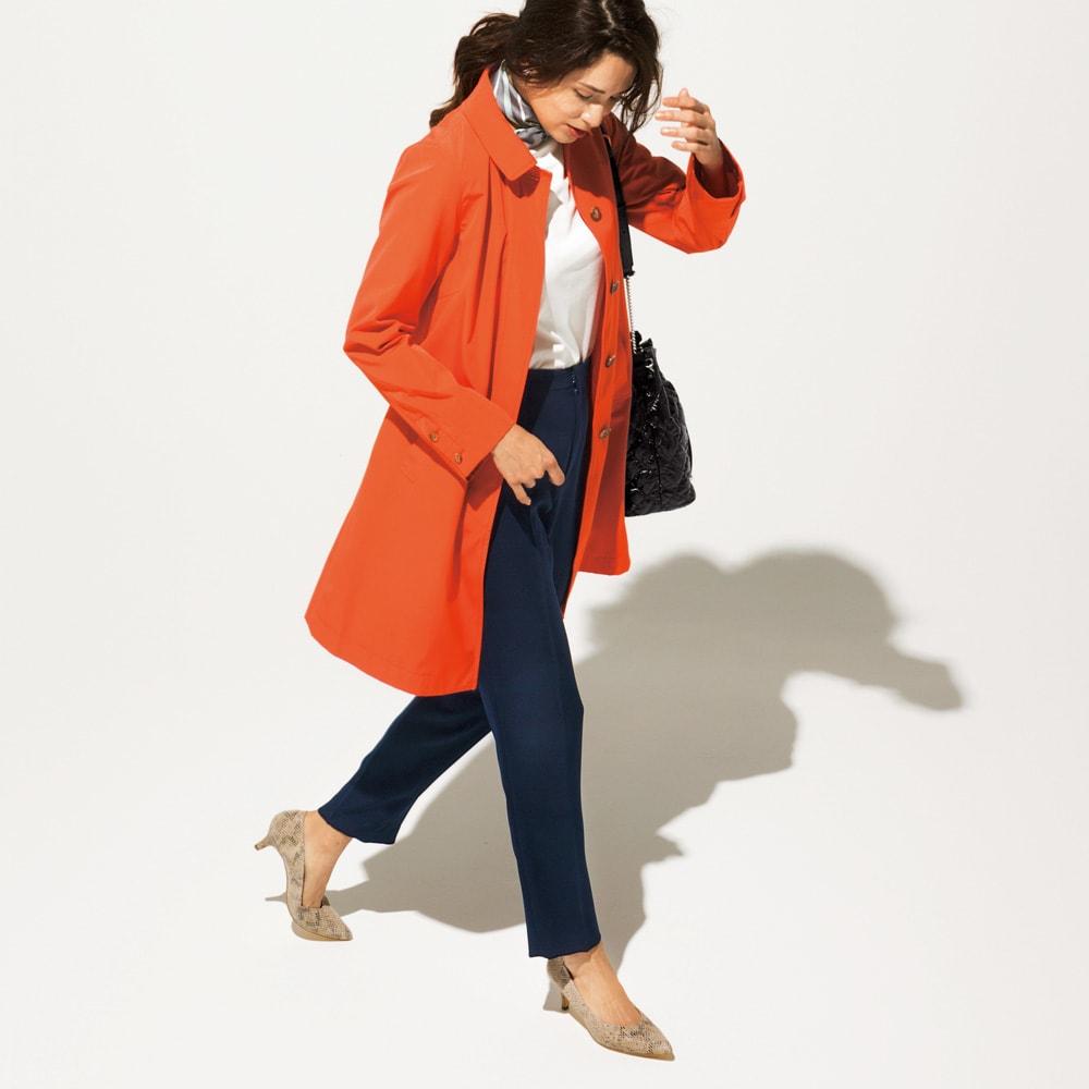 40代女性ファッションコーデ