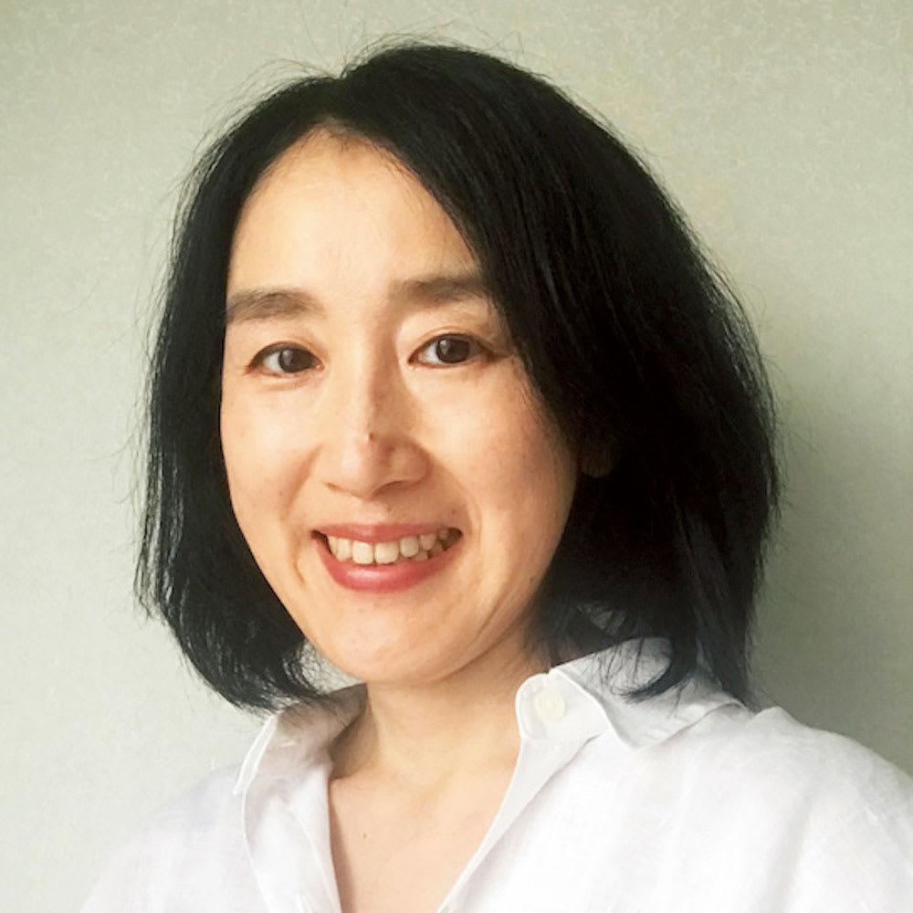 ビューティ・エディター 秋田ゆみ子さん