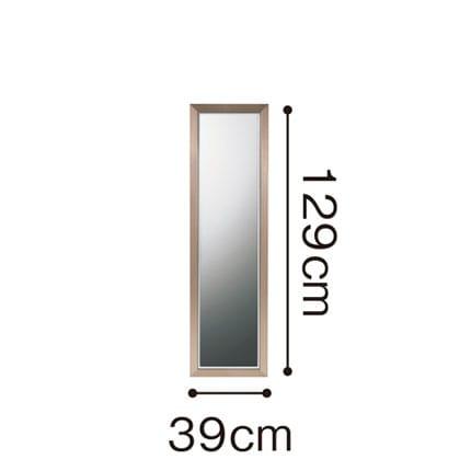 39×129cm