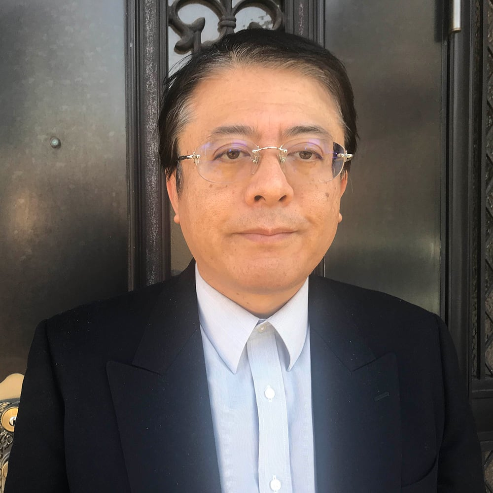 安藤 優一郎