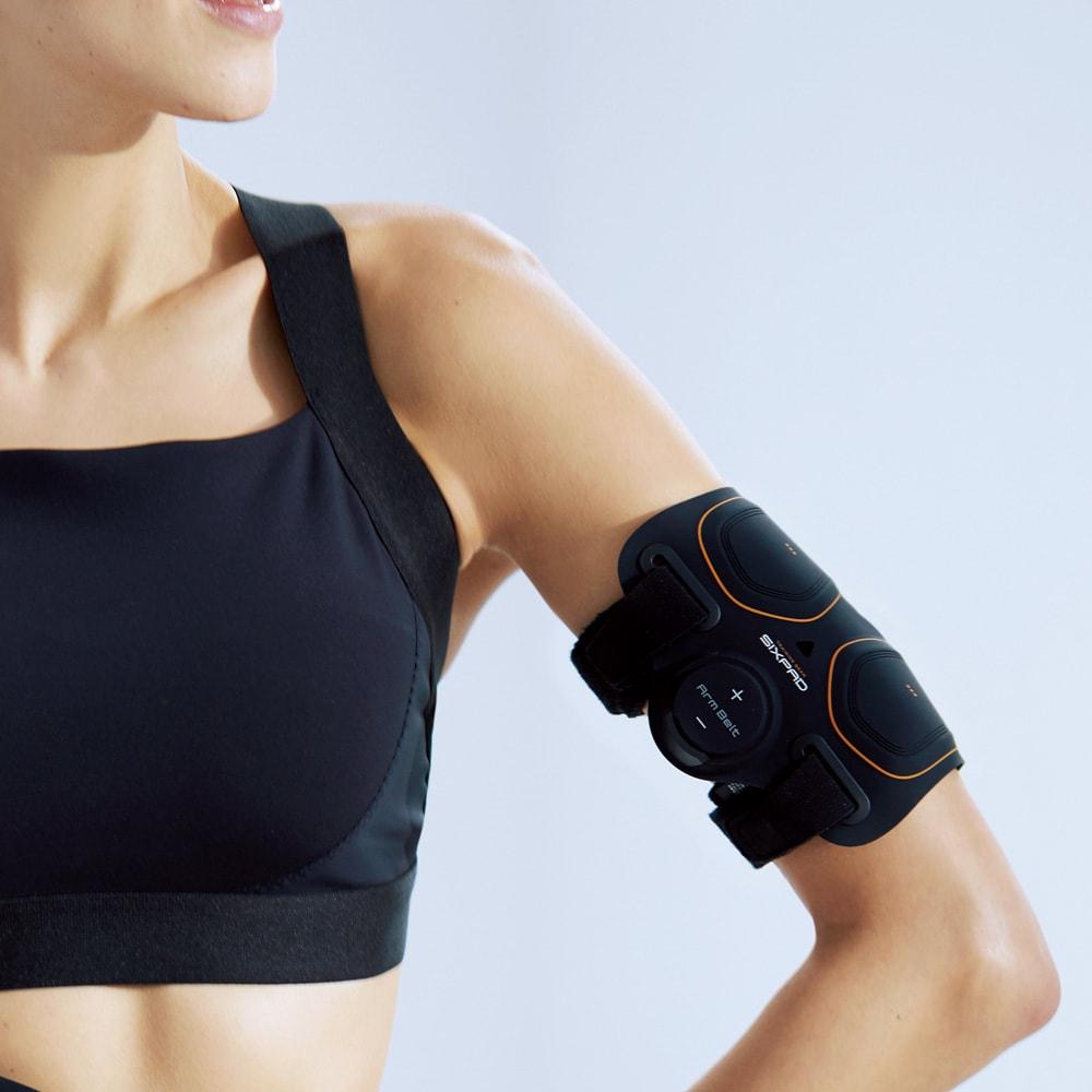 SIXPAD/シックスパッド Arm Belt(アームベルト)