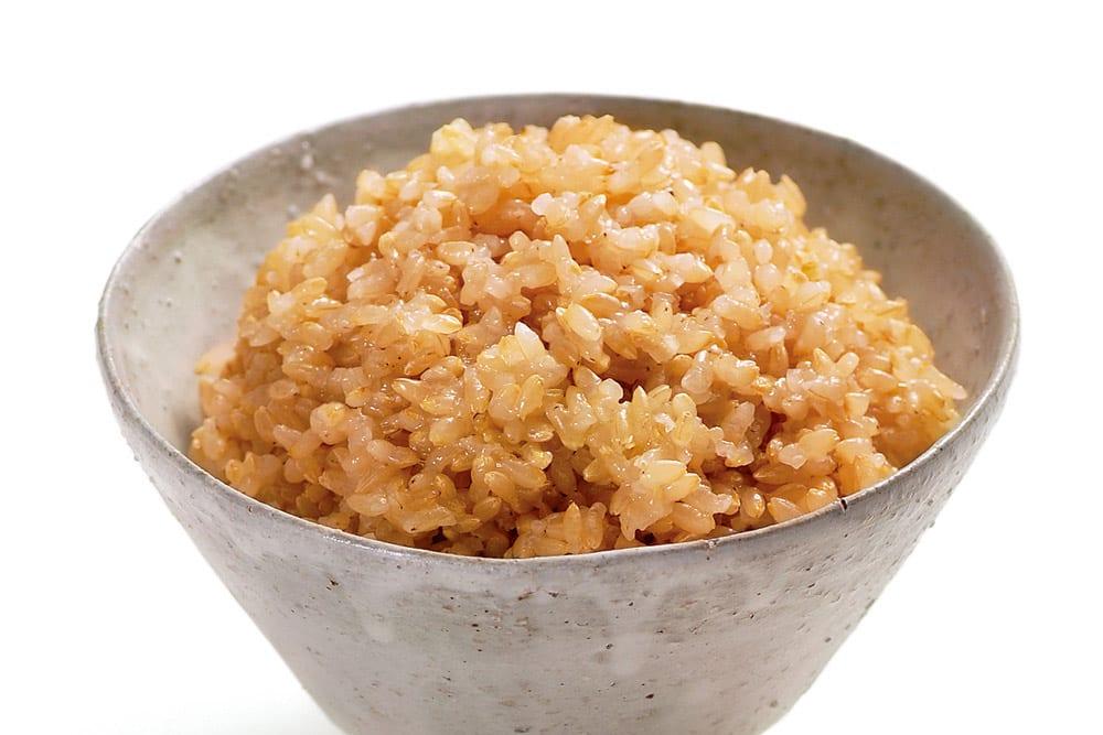 もう失敗しない!食のプロが教えるおいしい玄米の炊き方とは