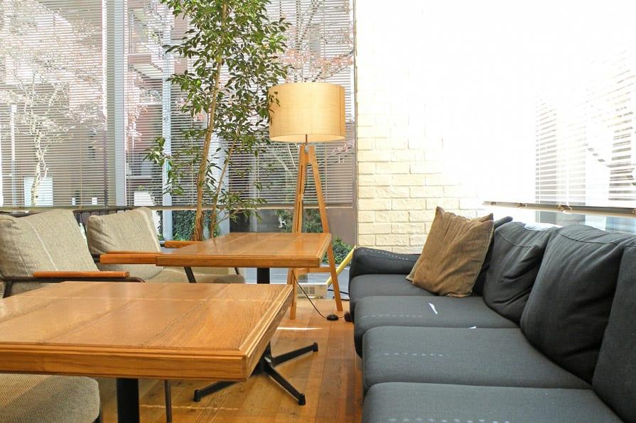 ソファーはタイプもデザインも色々!自分好みのソファーを見つけよう