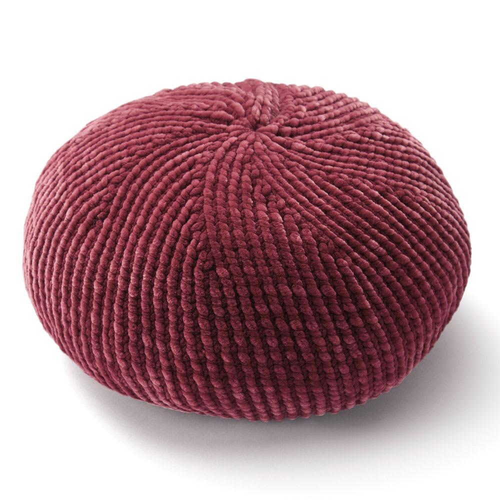 太モールベレー帽