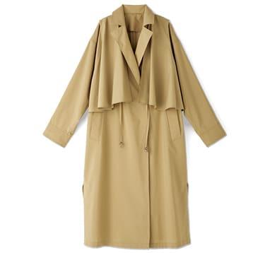コート・ジャケット 大きいサイズ