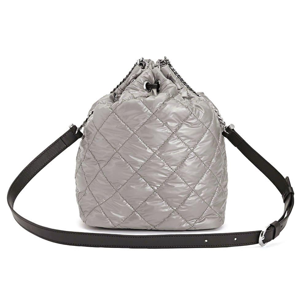 KESSLORD/ケスロード ボンディング巾着バッグ