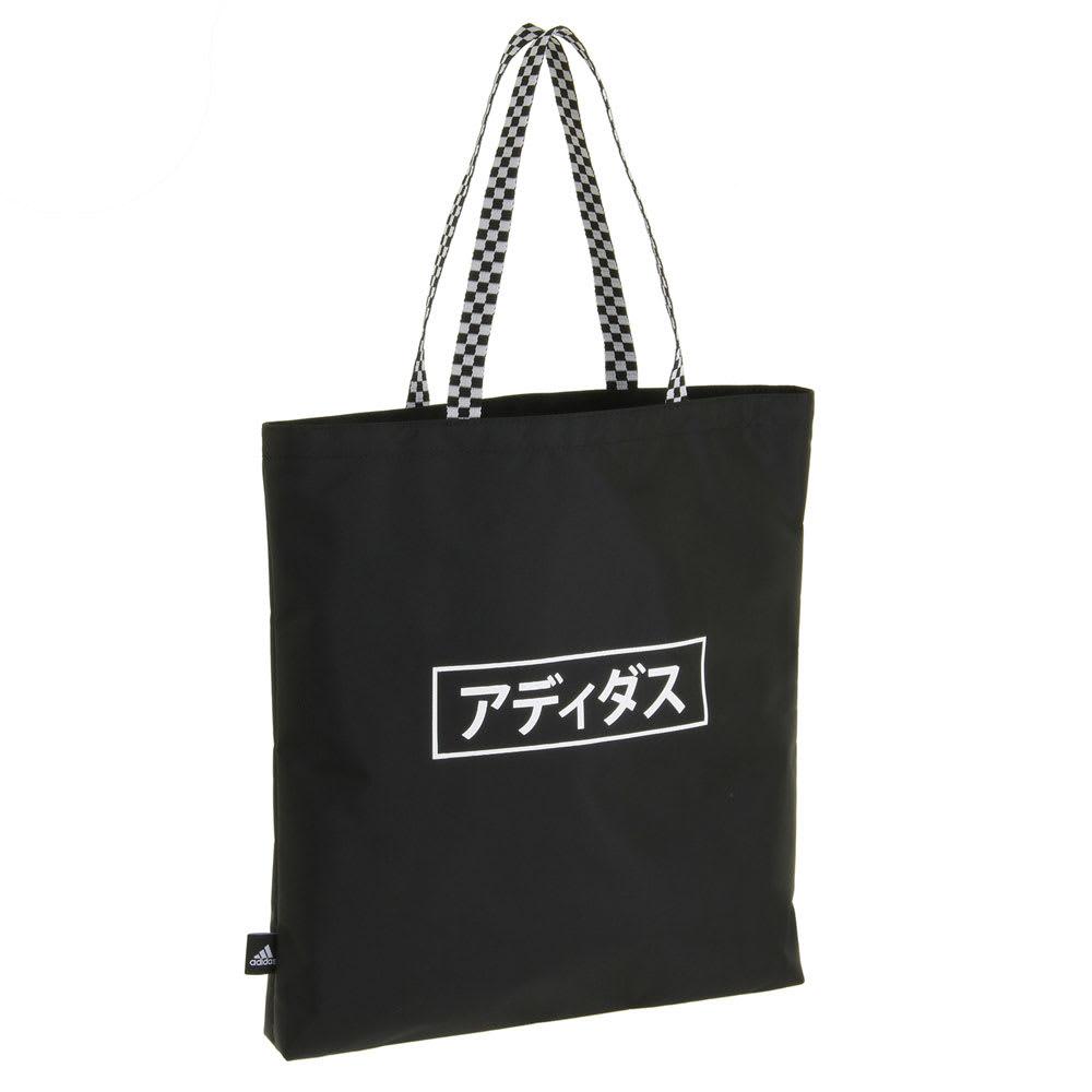 adidas(アディダス)/カタカナトート (シンプルロゴ)