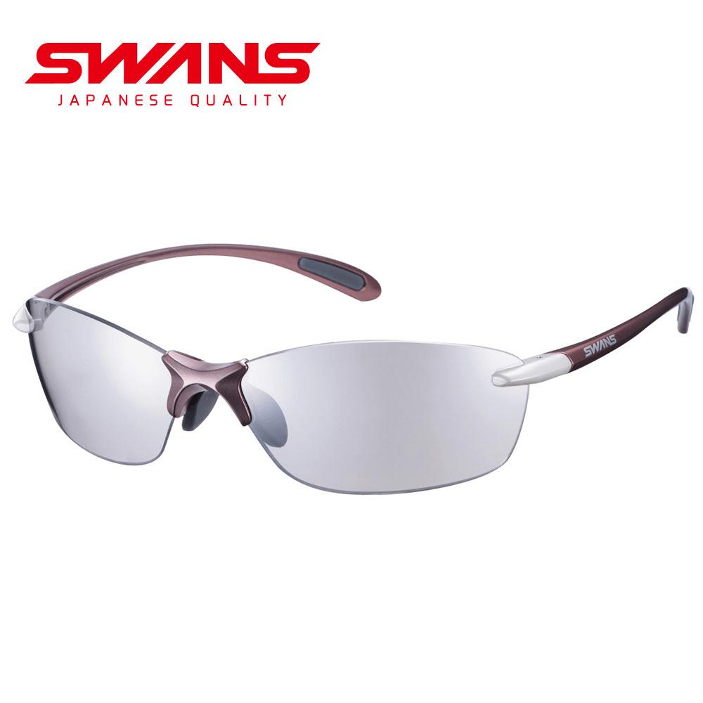 SWANS/エアレス・リーフフィット サングラス