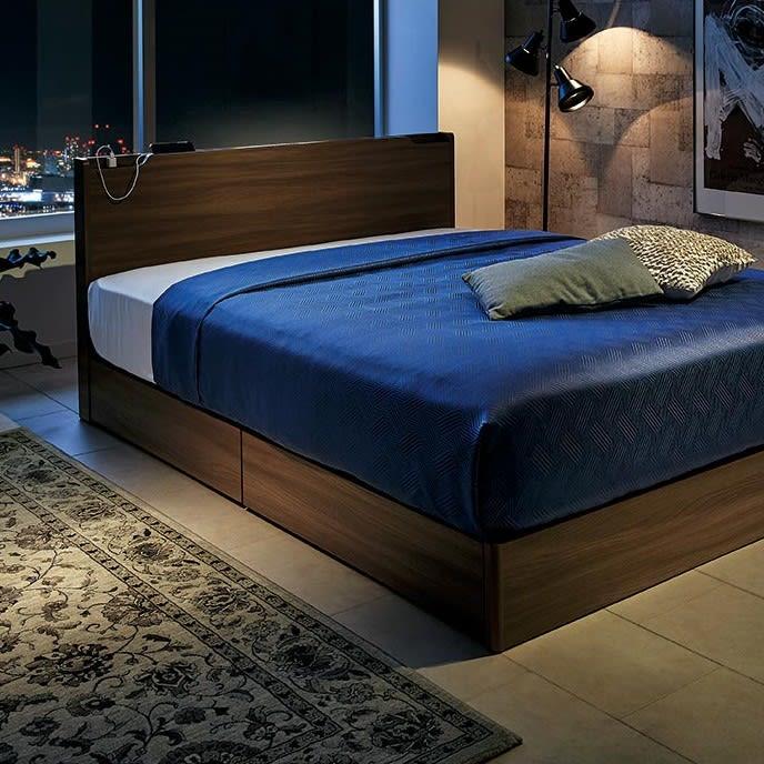 眠りにつきやすい間接照明を取り入れる