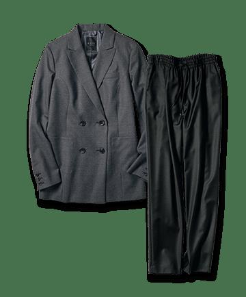 スーツ&セットアップ