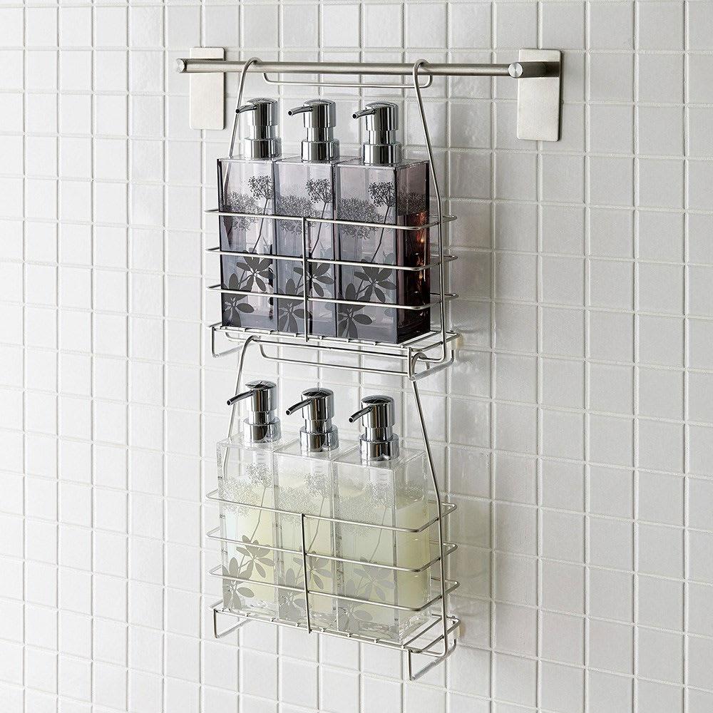 浴室収納の悩みを解決!収納のポイントやおすすめグッズ5選