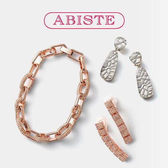 アビステ / ABISTE