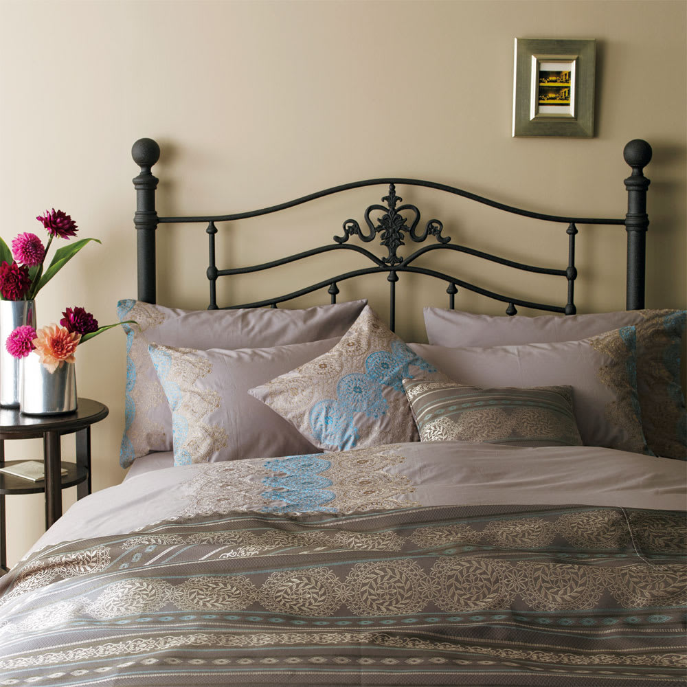 おしゃれな布団・ベッドカバー特集!北欧、海外風、自分好みのベッドのインテリアにしよう