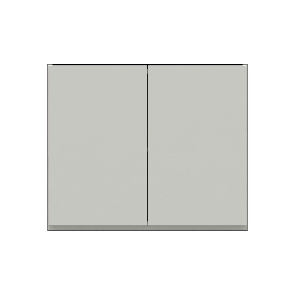 【パモウナ社製】PJ 高さサイズオーダー上置き 幅80cm 高さ21~89cm(1cm単位)