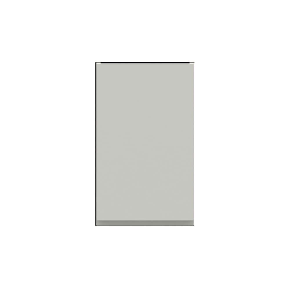 【パモウナ社製】PJ 高さサイズオーダー上置き 幅40cm 左開き 高さ21~89cm(1cm単位)