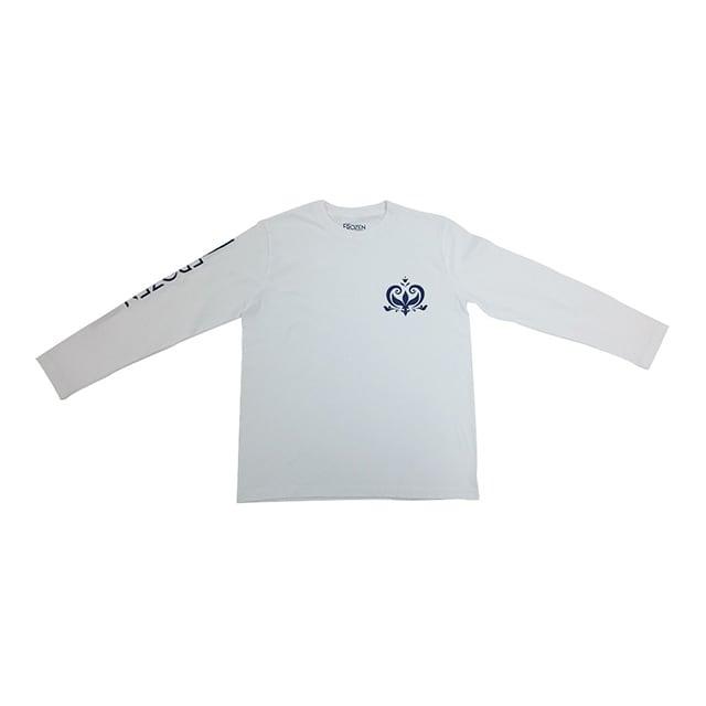 アナと雪の女王/ロングスリーブTシャツ