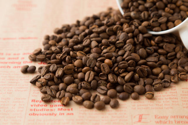【コーヒーコラム Vol.5】焙煎後、コーヒー豆はこう変化する