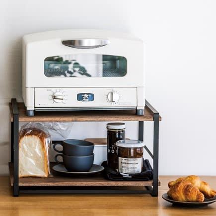 おしゃれなトースターで美味しいパンを!ポップアップ・4枚焼きなど機能性バツグンの商品