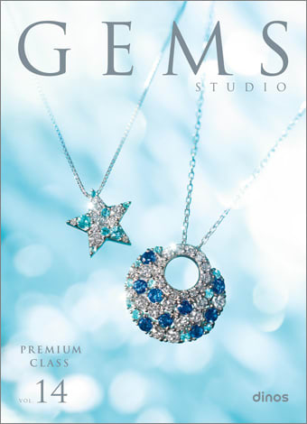 GEMS STUDIO vol.14
