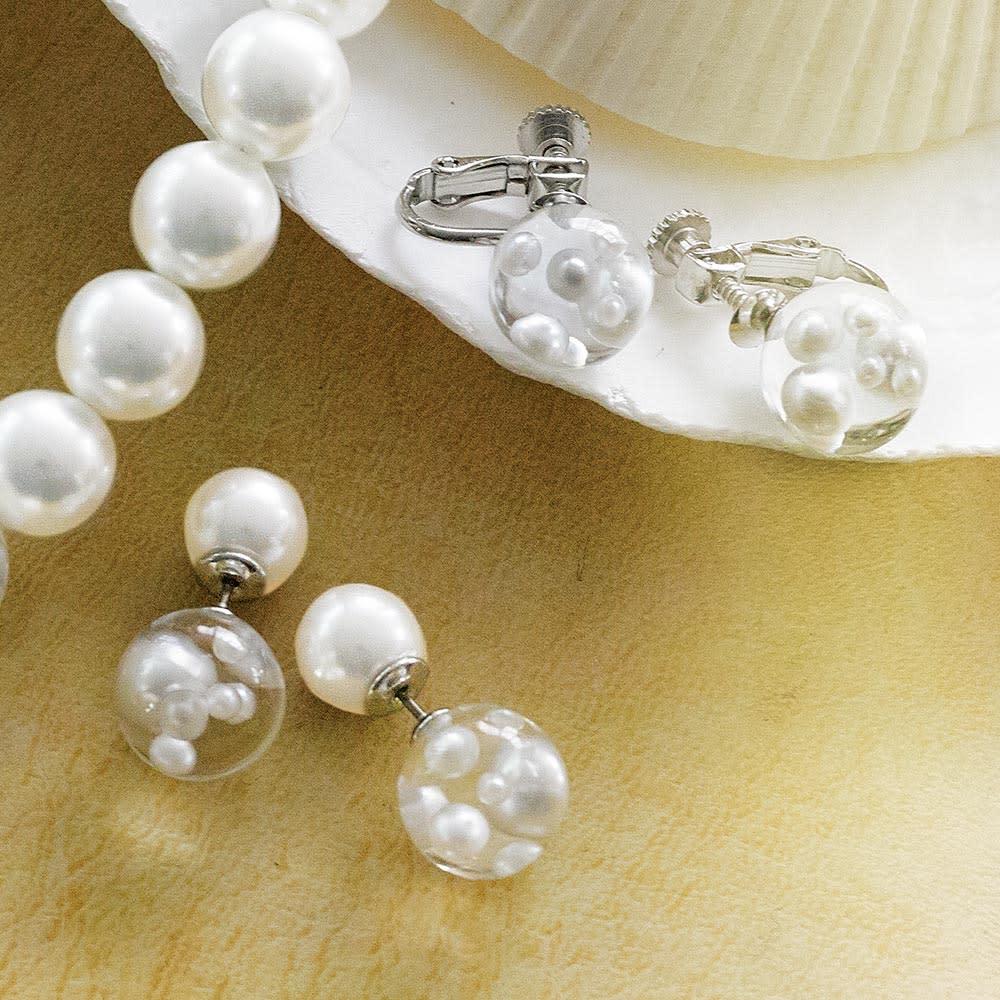 かわいいイヤリングでおしゃれを楽しむ!人気のブランド・デザインをご紹介